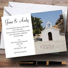 st pauls lindos rhodes jetting off abroad personalised wedding