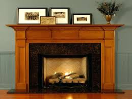 fireplace fashionable black marble fireplace surround for