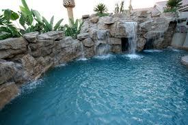 rock waterfalls for pools rock pools corona ontario california pools