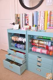 wrapping station ideas best 25 diy wrapping station ideas on diy wrapping