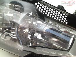 ktm 1190 rc8 rc8r 2011 2012 headlight boonstra parts