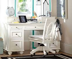 White Desk Pottery Barn by Standing Cabinet For Kitchen In White Finish