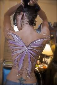 small angel wing tattoos on back 76 best tattoos images on pinterest lotus flowers pictures and