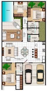 Three Bedroom House Floor Plans 50 Three U201c3 U201d Bedroom Apartment House Plans Bedroom Floor Plans