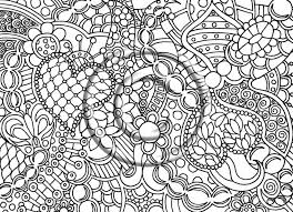 mandala coloring pages getcoloringpages abstract