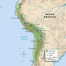 aztec mayan inca map mrgrayhistory unit 9 aztecs incas