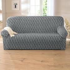 housse extensible canapé canape housse extensible pour fauteuil et canape housse