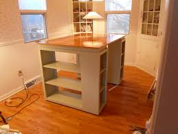Craft Desk With Storage Architectures Storage And Design Tips For A Craft Room In A
