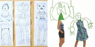 creative drawing ideas for kids drawing activities games u0026 prompts