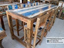 Balinese Dining Table Resin Furniture U2013 Bali Crafts Com