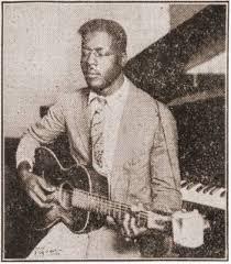 Travelin Blues Blind Willie Mctell Johnsbw Jpg