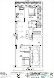 house map design 20 x 50 image result for house plan 20 x 50 sq ft plots working drawing