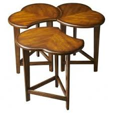 Coffee Table Set 3 Piece Coffee Tables Foter