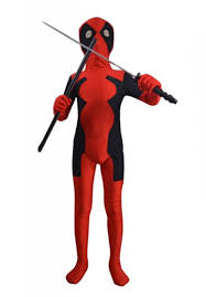 Harley Quinn Halloween Costume Kids Deadpool Cosplay Costume Kids Halloween Costumes 15070267