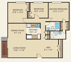 Three Bedroom Apartments In Queens by Modest Nice 3 Bedroom Apartments In Md Three Bedroom Apartments In