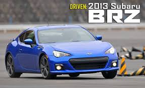 subaru cars 2013 2013 subaru brz first drive review 25k subaru brz sports car specs