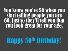 50 Birthday Meme - 50th birthday gag gifts