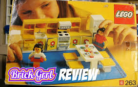 lego kitchen island astonishing lego kitchen set brick build and review pic for