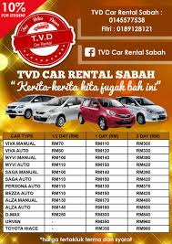 tvd car rental your best travel partner