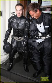 Batman Penguin Halloween Costume Direction U0027s Liam Payne U0026 Tom Daley Halloween Buds Photo