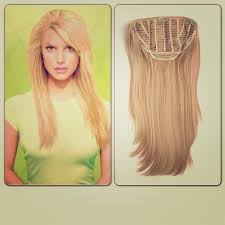 jessica simpson headband hair extensions jessica simpson ken paves hairdo accessories 25 clipin layered