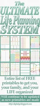 printable calendar home organization 524 best home organizing ideas images on pinterest organization