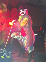 ringmaster halloween robyn rebbe halloween horror nights
