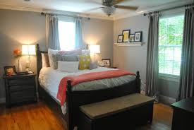 black brick wall interior decorating decorating man bedroom tall