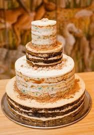 wedding cake no icing cake wrecks home the emperor s new cakes