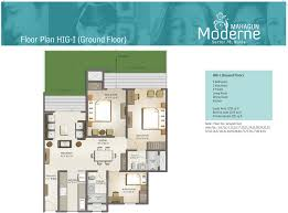 High Rise Floor Plans by Mahagun Moderne Resale 9810993851 Mahagun Moderne Sector 78 Noida