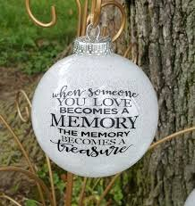 in memory ornaments best idea 2017