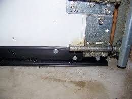 Exterior Door Bottom Seal Modest Garage Door Bottom Seal Garage Door Bottom Seal