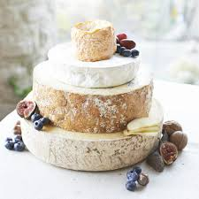 buy wedding cake topaz cheese wedding cake the courtyard dairy