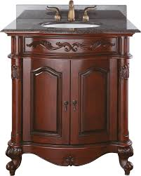 26 Inch Bathroom Vanity by 30
