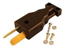 amazon com dpi dc crowfoot charger handle plug for 36 or 48 volt