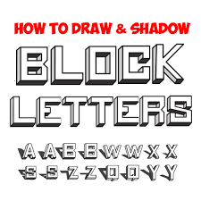 lettering and drawing letters archives how to draw step by step