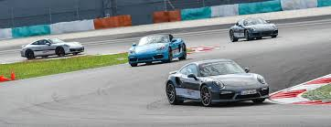 lexus used car for sale in malaysia introducing the porsche driving experience in sepang malaysia