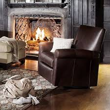 swivel leather chairs living room swivel leather chair living room coma frique studio 1138a8d1776b