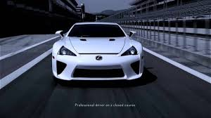 stevens creek lexus body shop making the lfa the circular carbon loom youtube