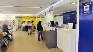 bureau de change banque postale la banque postale un projet de nouvelle banque 100 en ligne pour 2017
