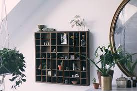 vintage on the shelf home décor inspiration vintage display shelf