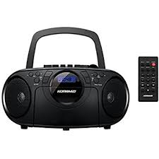 amazon black friday mp3 credit amazon com panasonic rx d55gc k boombox high power portable