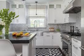 gray kitchen backsplash gray marble chevron tile kitchen backsplash transitional kitchen
