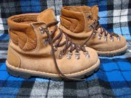 womens boots vibram sole vintage retro s colorado brown hiking boots kinney