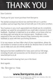 how to write a good customer service letter u2013 example