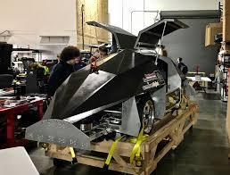 spacex hyperloop pod competition underway badgerloop unveils pod