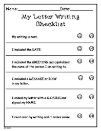 the 25 best letter writing template ideas on pinterest letter