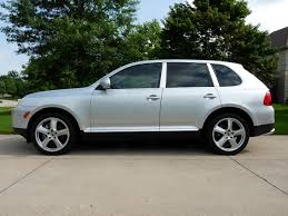 porsche cayenne tire size looks aside what is the best tire wheel size for cayenne s