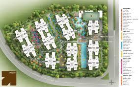 ecopolitan ec floor plan 2 3 4 5 bedrooms units for sale at ec bellewoods