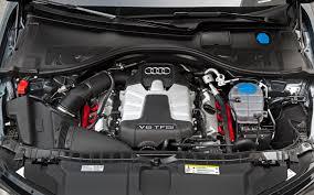 six cylinder midsize luxury sedan comparison audi a6 bmw 535i